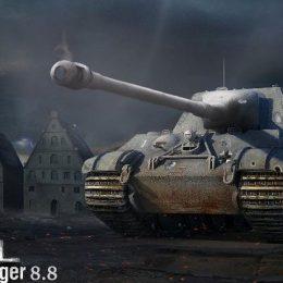 Самый прибыльный танк в World of Tanks