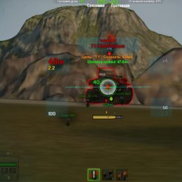 Калькулятор wn8 в World of Tanks