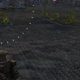 Аимбот шайтан для World of Tanks