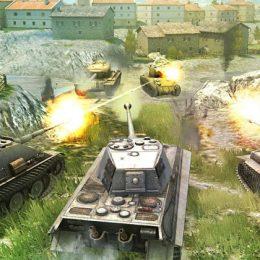 Официальный форум World of Tanks
