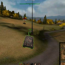Почему сворачивается игра World of Tanks