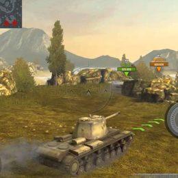 World of Tanks Blitz играть на компьютере