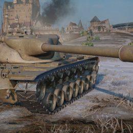Проверить кпд world of tanks wn8