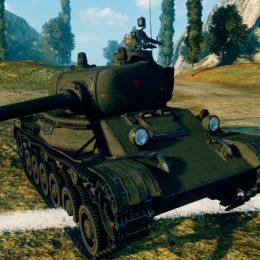 Скачать моды на World of Tanks