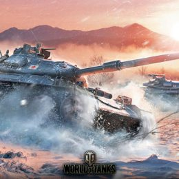 Разработчики World of Tanks