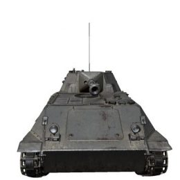 HWK 12 — немецкий лёгкий танк 8 уровня World of Tanks