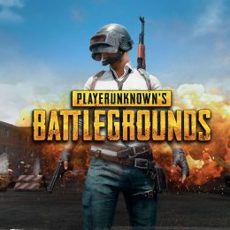 Battlegrounds игра