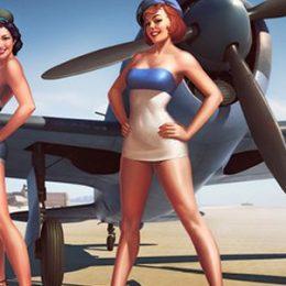 World of Warplanes сегодня отмечает «День рождения»