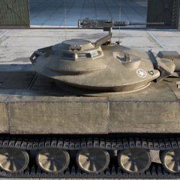 XM551 Sheridan — американский лёгкий танк 10 уровня WoT
