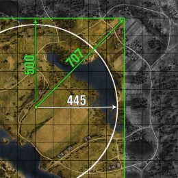 Максимальный обзор в игре World of Tanks