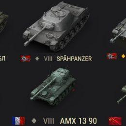 Как правильно играть в танки