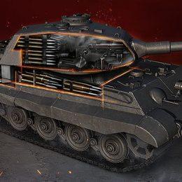 Как оборудование и амуниция влияют на тактико-технические характеристики в игре WoT Blitz