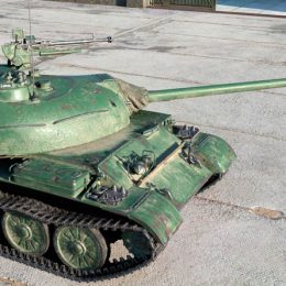 WZ-132 А